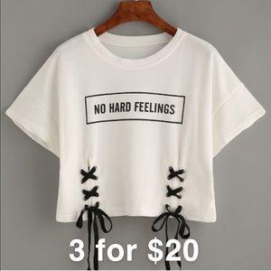 Tops - cute t-shirt